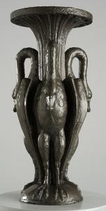 Elemento decorativo di candelabro 1890 ca.